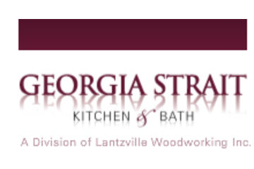 Georgia Strait Kitchen & Bath