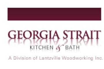 Georgia Strait Kitchen & Bath