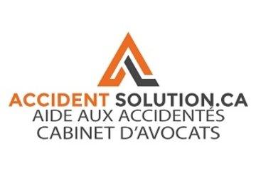 Accident Solution Légal - Avocats SAAQ et Avocats CNESST