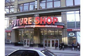 Future Shop-Centreville à Montréal