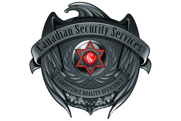 Canadian Security Services