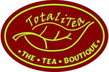 TotaliTea The Tea Boutique