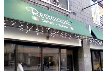 Restaurant Pasta Tella à Montréal