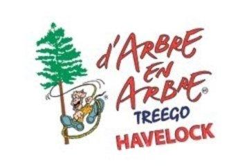 Arbre en Arbre Havelock