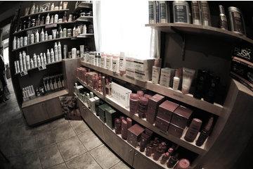 Les Salon de coiffure Ateliers Lavande  in Longueuil: salon produits