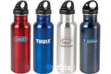 Astro Marketing Ltd in Concord: Promotional Bottles