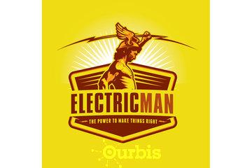 Electricman of Banff