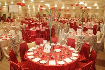 Terrace Banquet Centre in Concord