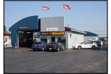 Garage Sylvestre J & Fils Inc