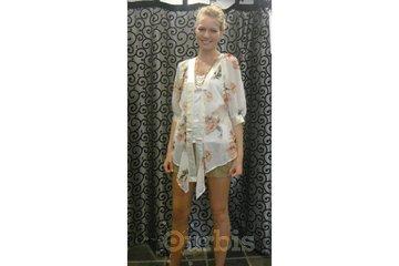 Frakas Shops For Women in Kelowna: minkpink denim shorts