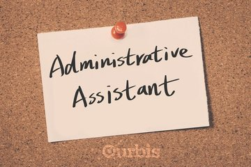 Part-Time Administrative Assistant Required (Work from anywhere in Canada)