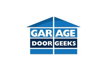 Garage Door Geeks in toronto
