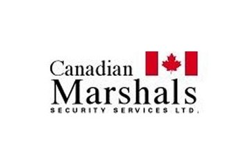 Canadian Marshals Security