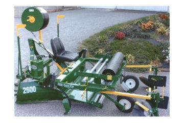 Dubois Agrinovation in Saint-Rémi: bedder mulch