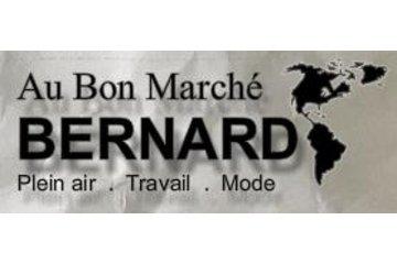 Au Bon Marche (Bernard) Inc in Saint-Georges