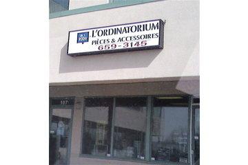 L'Ordinatorium à La Prairie