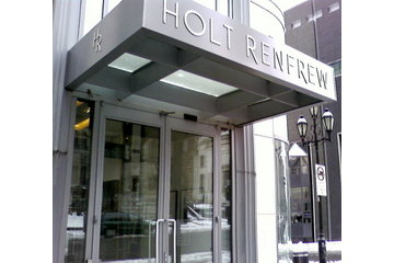 Holt Renfrew & Cie Limitée à Montréal