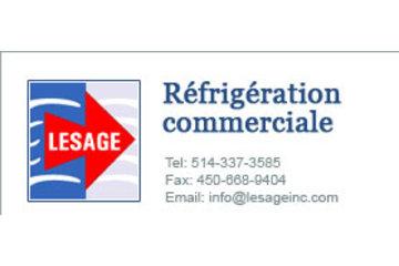 Lesage Inc in Laval: Lesage Inc