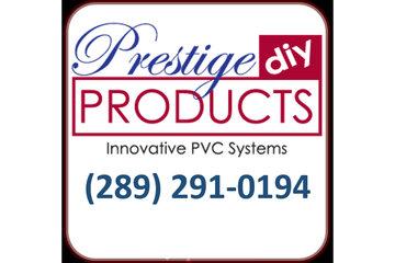 Prestige DIY PVC Products