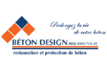 Béton Design Rive-Sud