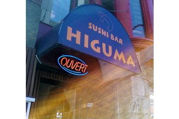 Higuma Restaurant Centre-Ville