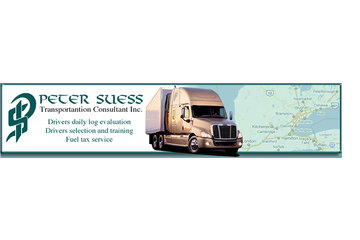 Peter Suess Transportation Consultant Inc