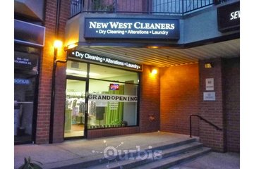 New West Cleaners