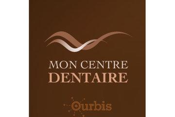 Centre de Santé et Esthétique Dentaire Tesolin Bambace in Montréal: Logo