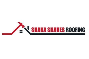 Shaka Shakes Roofing