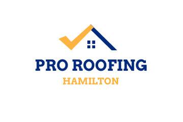 Pro Roofing Hamilton