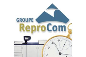 Imprimerie Le Groupe Reprocom