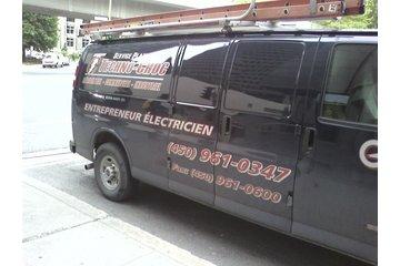 Service Planifié Techno-Choc Inc