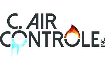 C.Air Contrôle Inc. Climatisation & Réfrigération