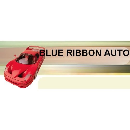 Blue Ribbon Auto Service Mississauga On Ourbis