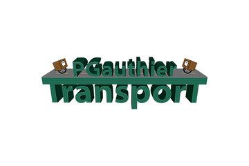 TransportPGauthier