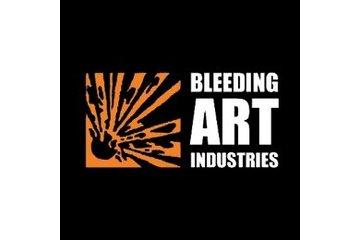 Bleeding Art Industries