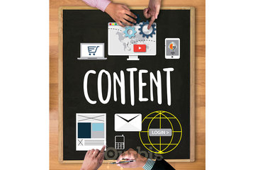 Cyrux Smart Solutions Inc. à Newmarket: Content Marketing In Newmarket