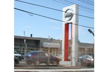 Cité Nissan à Montréal