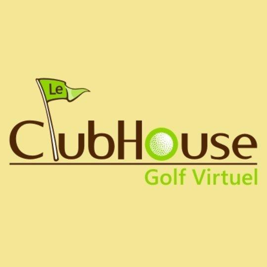 Le clubhouse simulateur de golf interieur golfotron for Golf interieur quebec