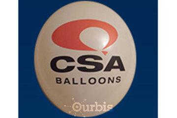 Ballons CSA Balloons Inc