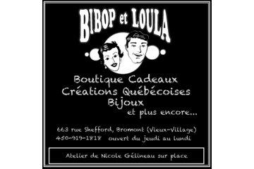 Boutique Bibop Et Loula