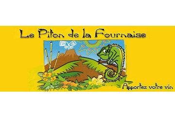 Restaurant Le Piton De La Fournaise in Montréal: cuisine ile de la reunion