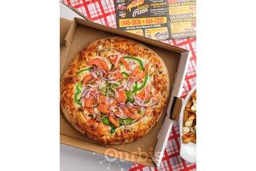 Med Pizza Beloeil in BELOEIL
