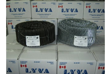 Lyva Metallic Wire Inc. à Marieville