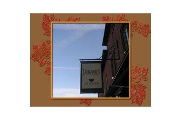 Donabie's