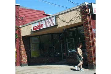 The Cooke Sales Equipment Store