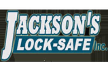 Jacksons Lock & Safe Inc