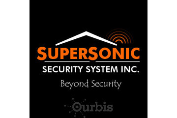 Supersonic Security System Inc.