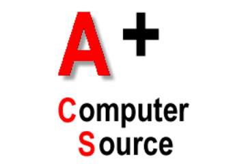 A+ Plus Computer Source