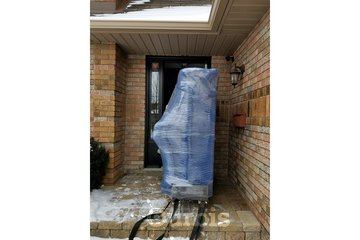 Hercules Moving Company Guelph in Guelph
